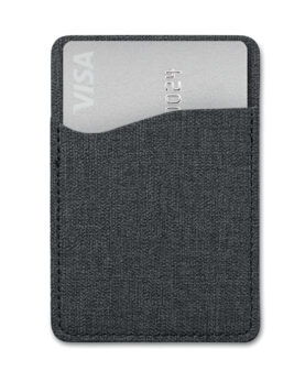 Suport card 2 nuanțe personalizate