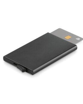 Suport card din aluminiu personalizate