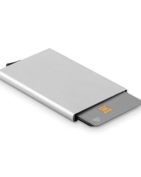 Personalizare Suport card din aluminiu