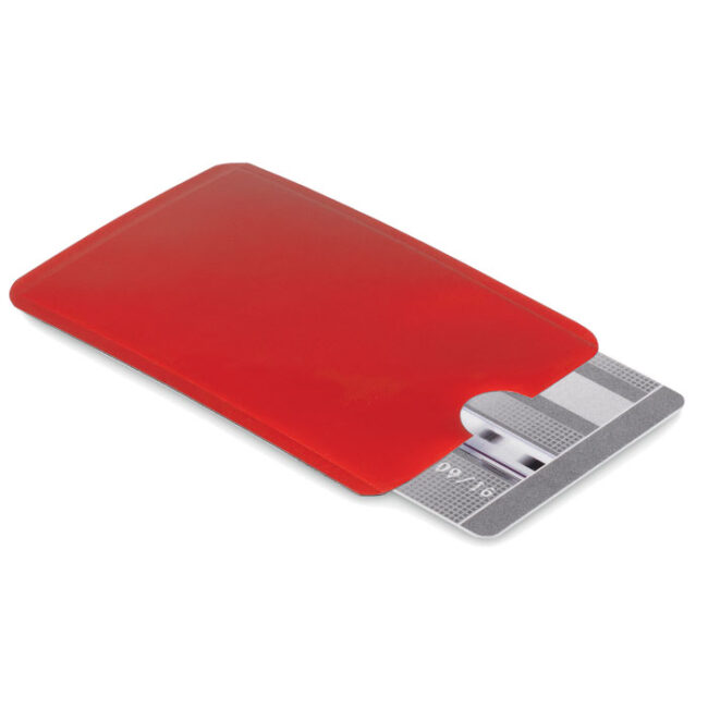 Suport protecție RFID imprimate