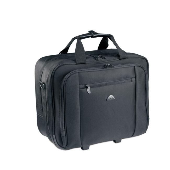 Trolley pentru laptop personalizate