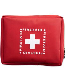 Personalizare Trusă de prim ajutor