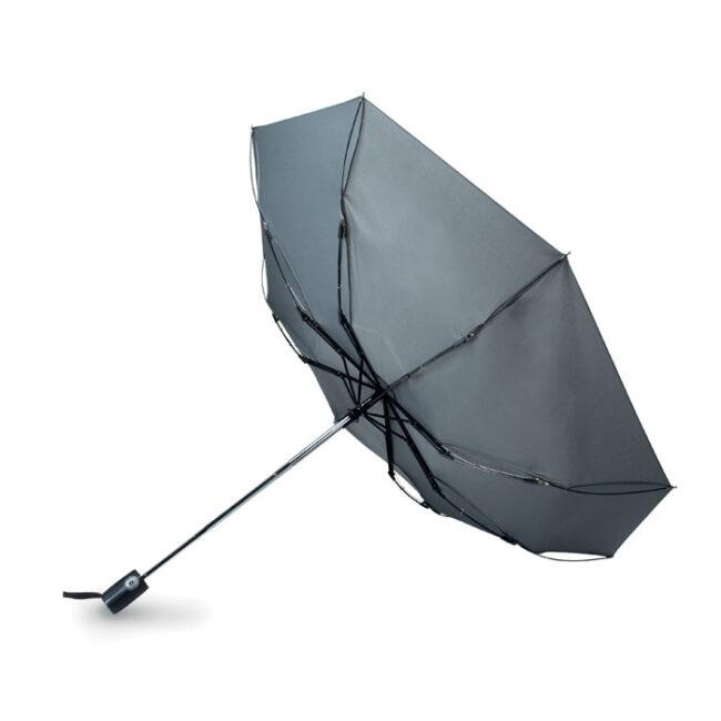 """Umbrelă automată de 21"""" inscriptionate"""