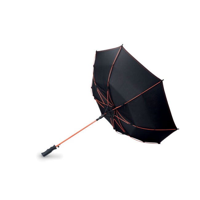 "Umbrelă automată de 23"" inscriptionate"