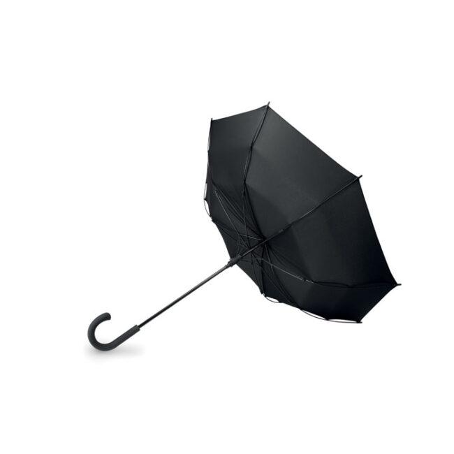 """Umbrelă automată de lux de 23"""" inscriptionate"""