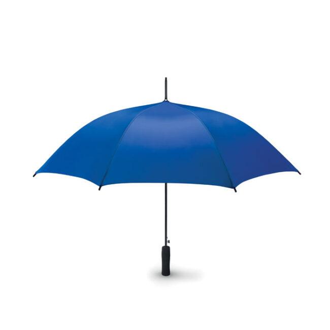 Umbrelă automată unicoloră de personalizate