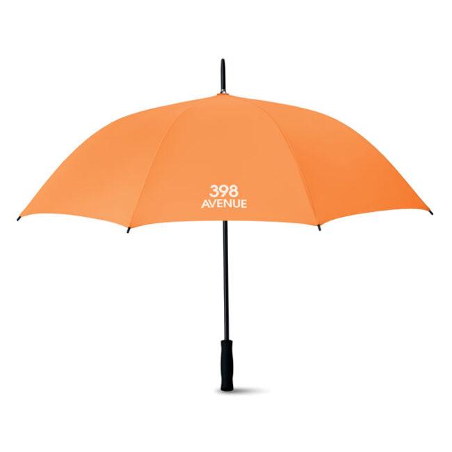 Umbrelă de 27 inch inscriptionate