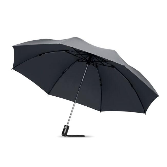 Personalizare Umbrelă pliabilă reversibilă