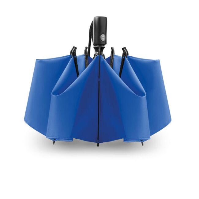 Umbrelă pliabilă reversibilă personalizate
