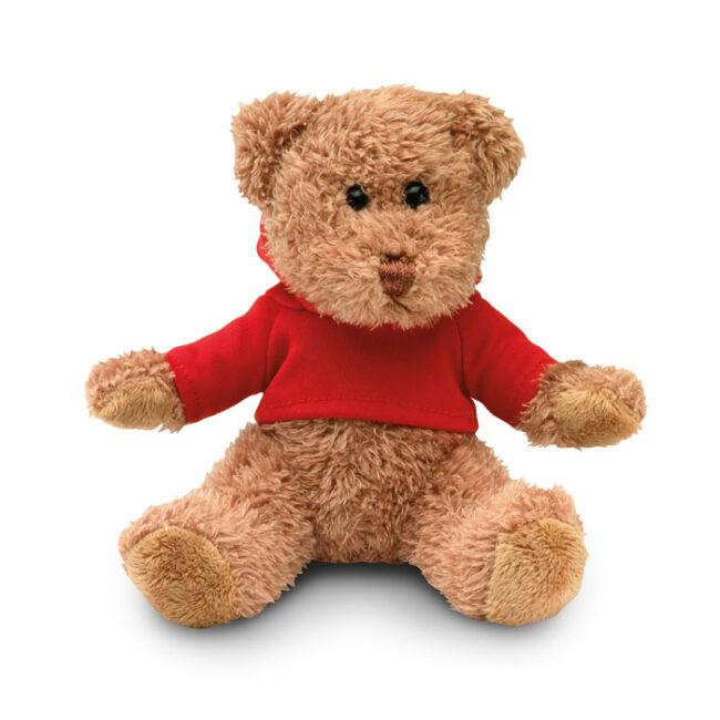Personalizare Ursuleț din pluș cu tricou