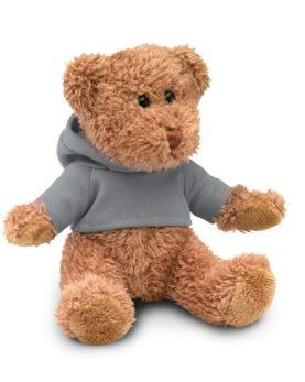 Ursuleț din pluș cu tricou personalizate