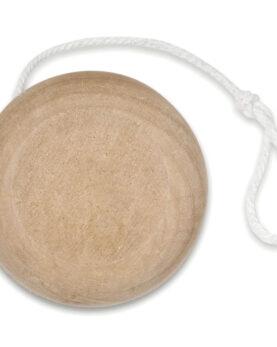 Yo-yo din lemn personalizate
